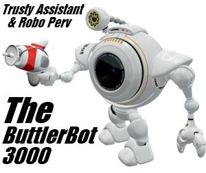 ButtlerBot