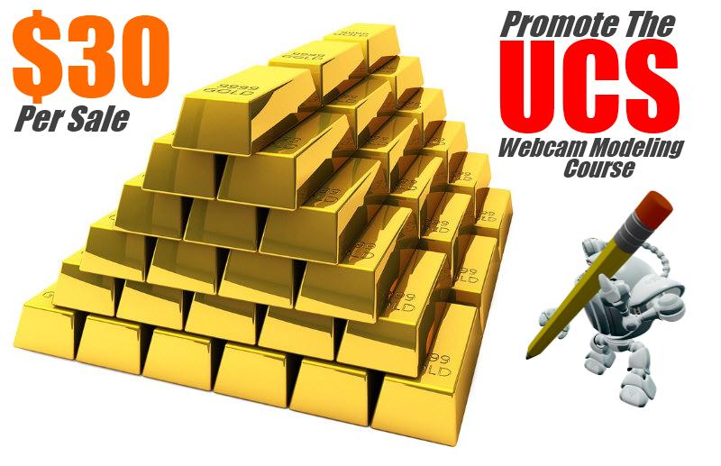 Promote UCS!